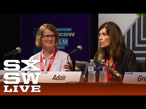 Boyhood Post-Production: 13th Year of a 12 Year Movie | SXSW Live 2015 | SXSW ON
