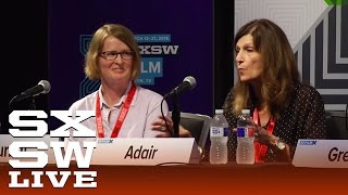 Boyhood Post-Production: 13th Year of a 12 Year Movie   SXSW Live 2015   SXSW ON thumbnail