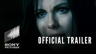 UNDERWORLD AWAKENING (3D) - Official Trailer - In Theaters 1.20.12