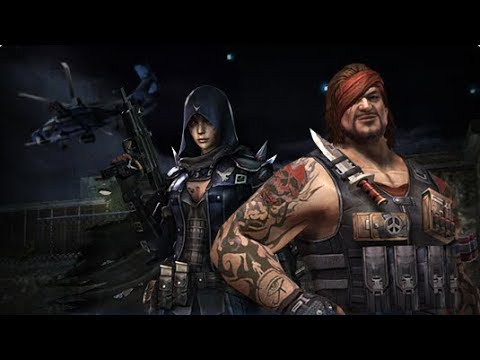 [PL] Counter-Strike: Online |CSO| - Zombie Scenario: Season 6 Chapter 4 - Carlito