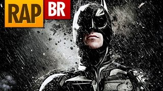Rap do Batman | Tauz RapTributo 13
