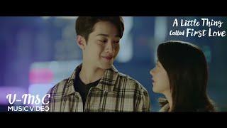 [MV] Lai Guan Lin (赖冠霖) - First Love (初恋) (A Little Thing Called First Love OST)