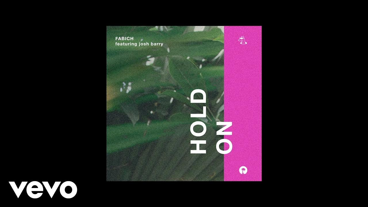 Download Fabich - Hold On ft. Josh Barry