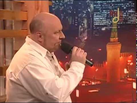 Клип Дмитрий Василевский - Весенний вечер