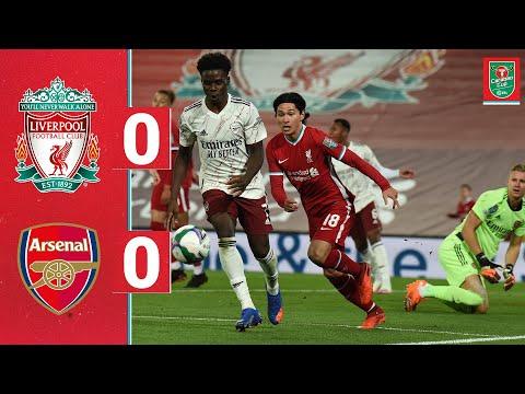 Liverpool Arsenal Goals And Highlights