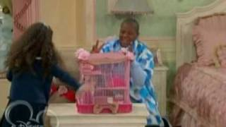 Madison Pettis - Cory in the House The Kung Fu Kats Kid - Clip 4