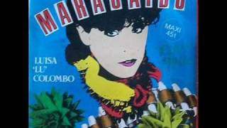 Luisa 'Lu' Colombo - Maracaibo.wmv