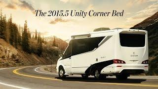 2015.5 Unity Corner Bed