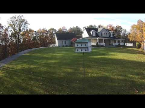 Fujitsu Mini-Splits in a 3,300 sq ft Pennsylvania Home