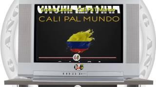 Croma Latina - Cali Pal Mundo / SANDUNGA!