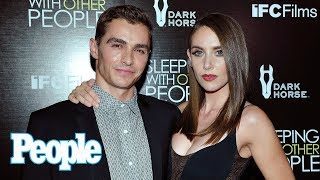 Alison Brie On 'Key' To Marriage With Dave Franco, Her New Show 'GLOW' & More | People NOW | People