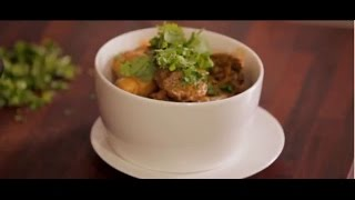 How to Make the Best Slow Cooked Beef Curry - By Everyday Gourmet and Breville Australia