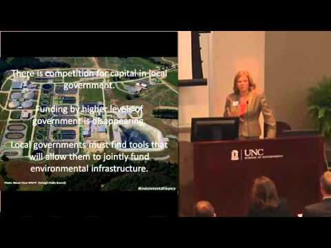 Future Of Environmental Finance: Nancy McFarlane