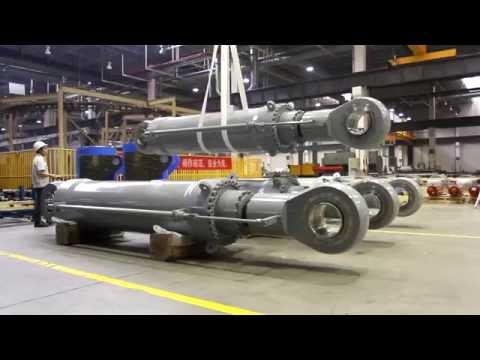 Jiangsu Hengli Hydraulic Corporate Video
