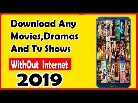How To Free Download Movies Without Internet  Bollywood Movies | Pakistani Movies