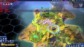 Civilization: Beyond Earth (HD 7850/Phenom II X4) [MAXED]