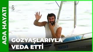 Hikmet Survivor'a Veda Etti - Survivor 79. Bölüm