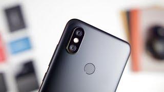 Xiaomi Mi A2 Detailed Camera Review