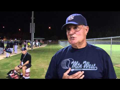 USA Baseball NTIS 13U Recap