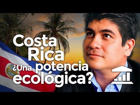 ¿Es COSTA RICA una REFERENCIA para LATINOAMÉRICA? - VisualPolitik