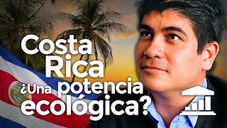 ¿Es COSTA RICA un MODELO para LATINOAMÉRICA? - VisualPolitik