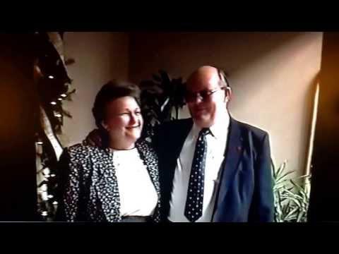 Paul & Mary Jo Kernel Anniversary party Dec 1992