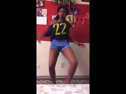 Congo dance 💃🏽