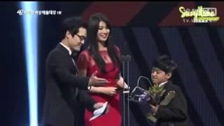 130509 suzy cut 49th baeksang art awards 2013