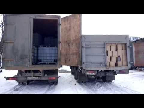В РСО-Алания пресечен нелегальный оборот 311 тонн спиртосодержащей жидкости