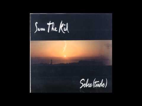 Sam The Kid - Sobre(tudo) (Álbum completo)