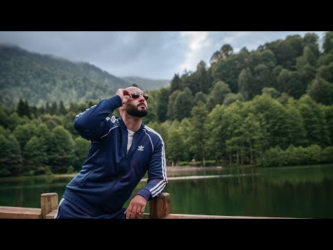 Diyar Pala - Uzak Ol (Official Video)