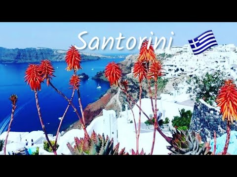 Santorini - 17 Things To Do And See On The Island!!!!