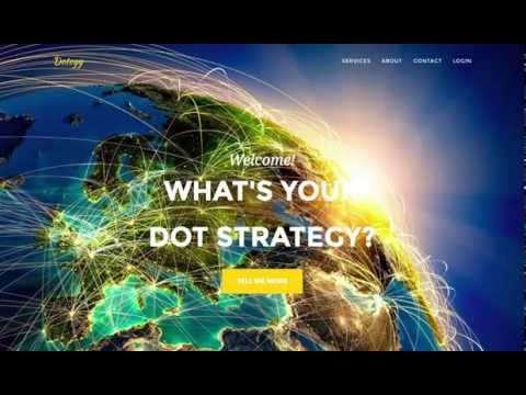 What is a Dot Strategy?