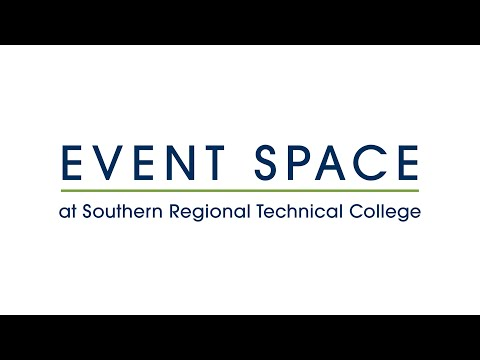 Event Space at Southern Regional Technical College - Thomasville, GA