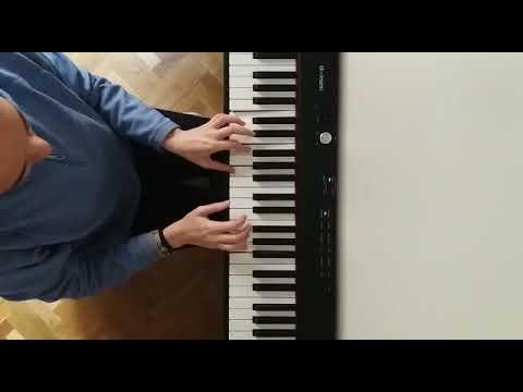 Lavanda azul, libro de piano para adultos de James Bastien, nivel 1