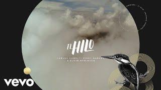 Смотреть клип Carlos Vives, Ziggy Marley, Elkin Robinson - El Hilo