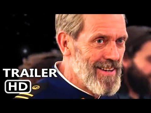 AVENUE 5 Trailer (2019) Hugh Laurie, Comedy TV Series