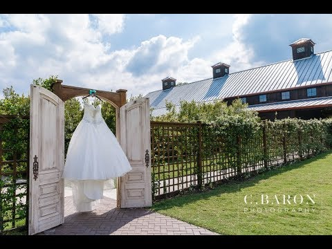 The Carriage House - Montgomery Wedding Cinematographer - Courtney + Clint HIGHLIGHT