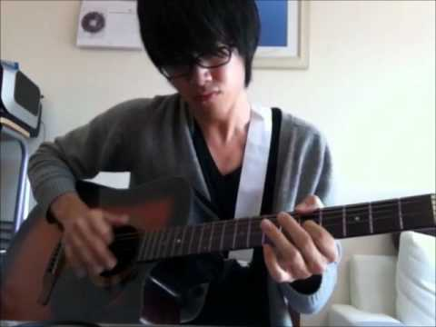 Strong  miyavi vs Kreva (acoustic ver.)