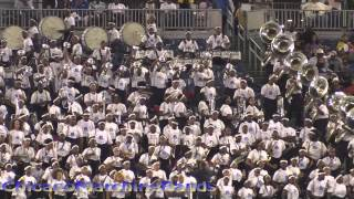 tennessee state band 2015 cha cha by dram