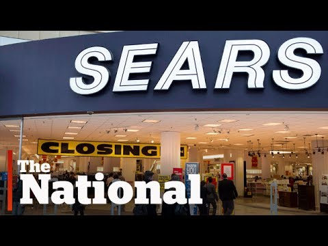What's killing Sears? Its own retirees, the CEO says