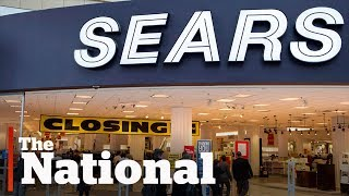 Sears suspends benefit payments
