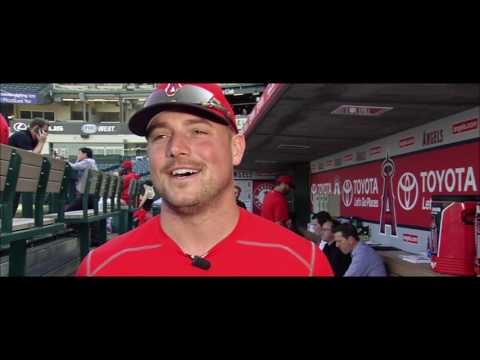 #LetsTalkAboutHD with Joe Smith & the LA Angels