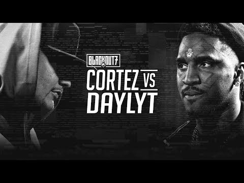 KOTD - Rap Battle - Cortez vs Daylyt | #BO7