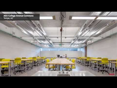 Future-Proofing College Campuses | Higher Ed Facilities Forum