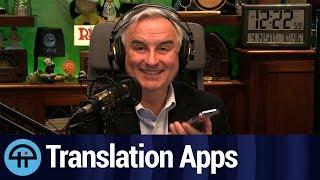 Real-Time Translation Apps