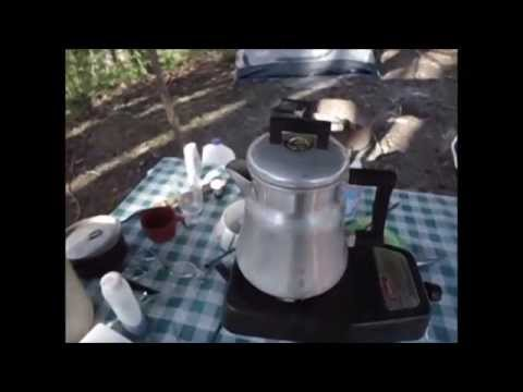 How to Make Coffee Using a Camping Percolator from YouTube · Duration:  5 minutes 12 seconds
