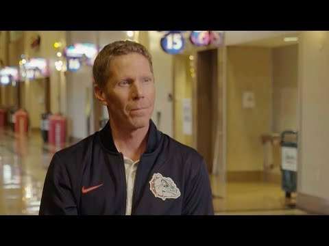 Gonzaga's Mark Few Discusses the 2018-19 Season With Jeff Goodman | Stadium