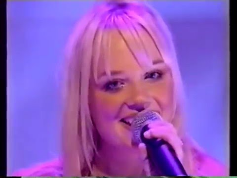 Spice Girls - Viva Forever (Live @ Top Of The Pop's 05/06/1998)