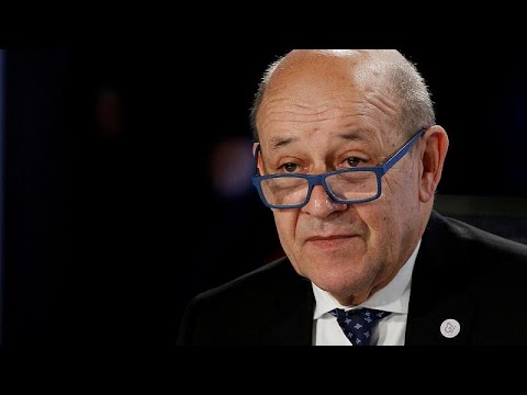 يورو نيوز:فرنسا تحذر من خطر حرب محتملة بين الولايات المتحدة وإيران…
